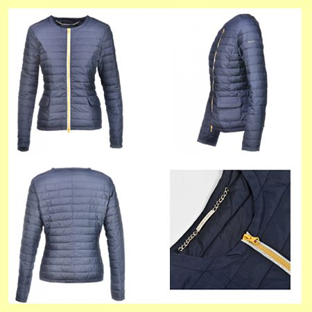 Ultralight down jacket from exhausted and practical slash pockets!  #style #woman #womanstyle #fashion #fashionstyle #pinterest #pinit