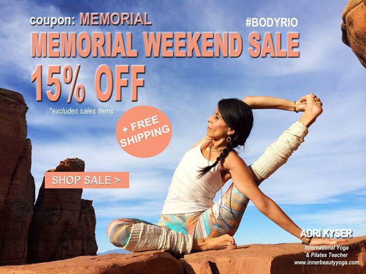 memorial weekend yoga retreat