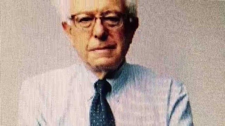 Bernie Sanders - The President We Need