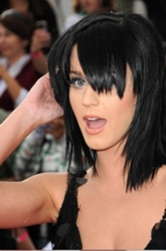 Terrific 1000 Images About Katy Perry On Pinterest Short Hairstyles For Black Women Fulllsitofus