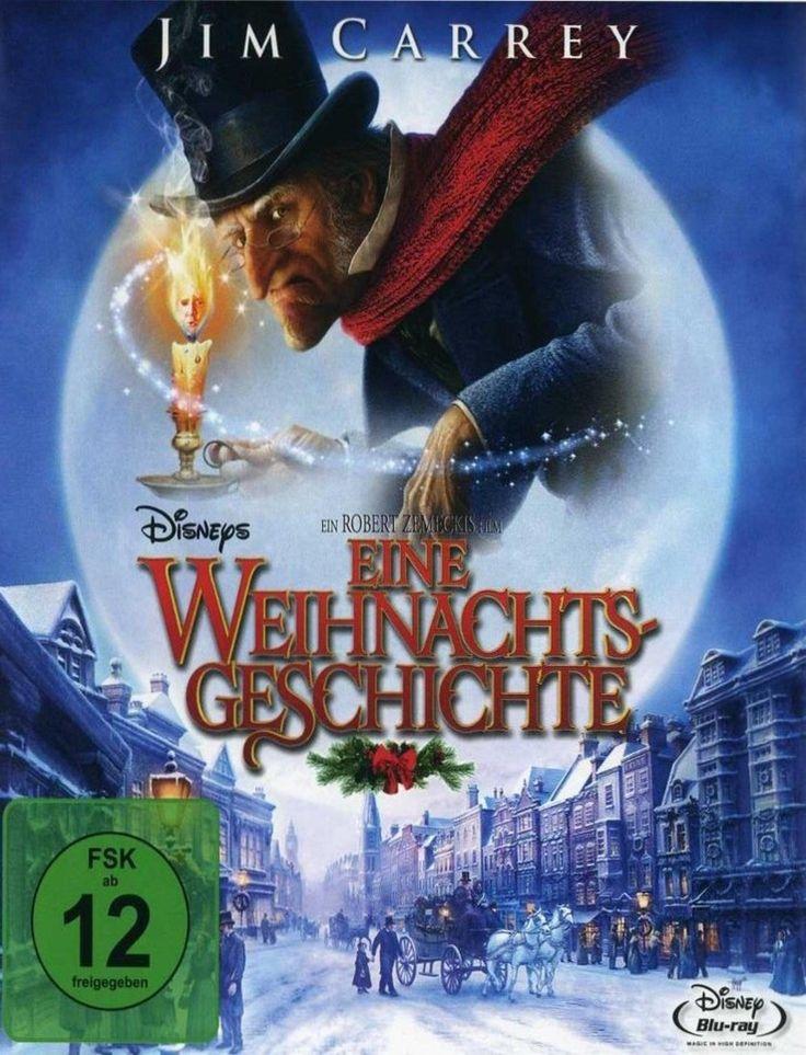 Disneys Eine Weihnachtsgeschichte / A Christmas Carol (2009)