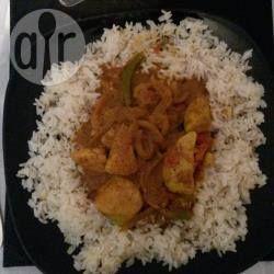 Balti kip curry