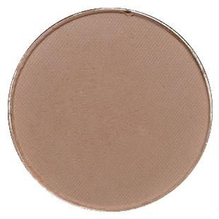 mac wedge (matte) neutral medium/light brown that is great for crease and blending. Wedge is warm.