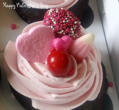 happy valentine day cake with name
