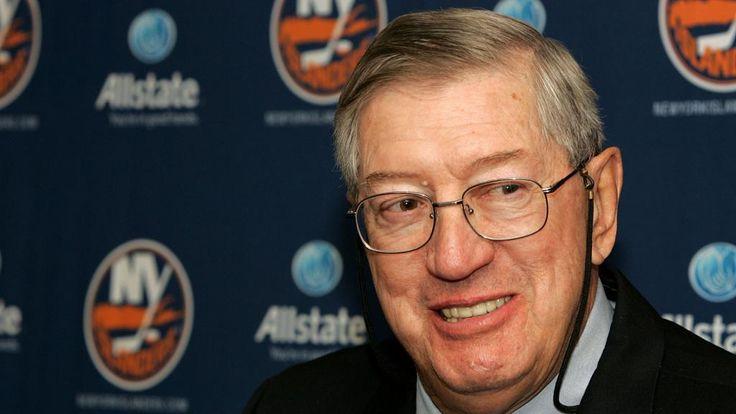 Al Arbour, New York Islanders