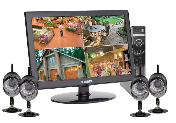 Are you search security camera systems? Check out The Best Wireless Security Cameras.