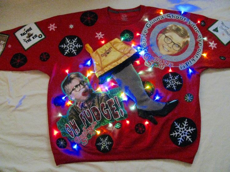 The 25+ best Mens ugly christmas sweater ideas on Pinterest   Mens ...