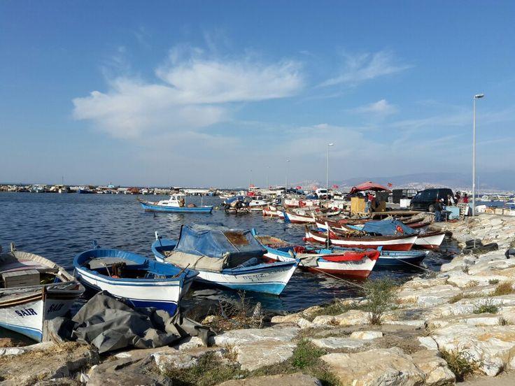 İnciraltı Izmir