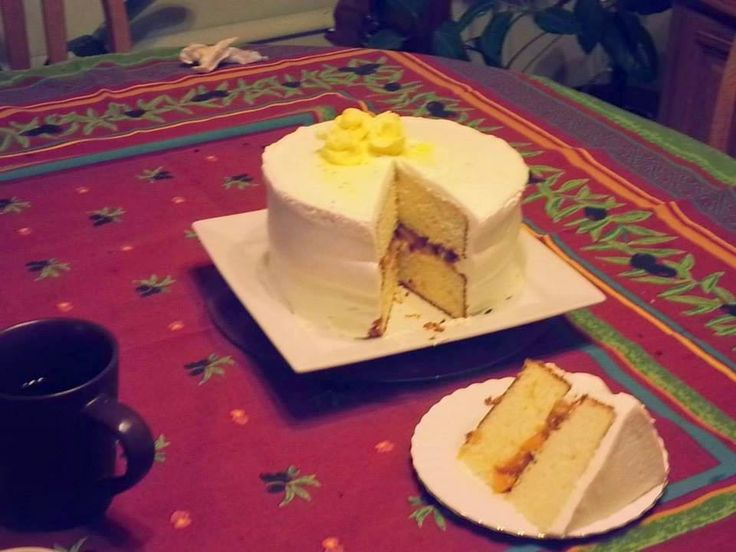 Cake: for the love of cake