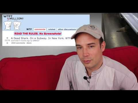 Red Couch: Why Kids Are Turning Against Online Sharing - YouTube