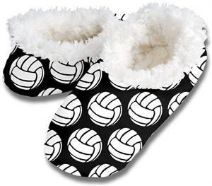 Volleyball Snoozies - Black from AllVolleyball.com. #yes #dead #volleyball. Shop more products from AllVolleyball.com on Wanelo.