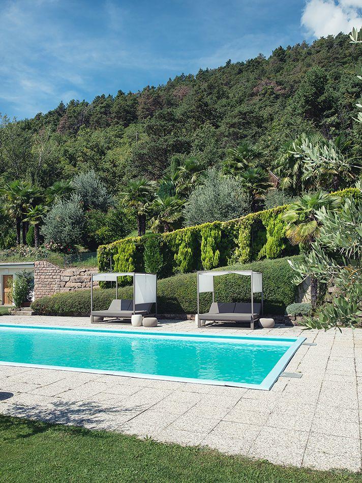 Das Wanda, Kaltern am See / Südtirol (ITA) › Pretty Hotels