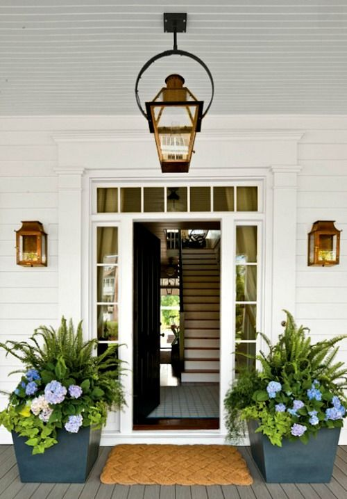 Let us help boost your curb appeal!  Let our House Beautiful Dallas experts get you ready for summer - ask about our patio makeover service!  www.housebeautifuldallas.com
