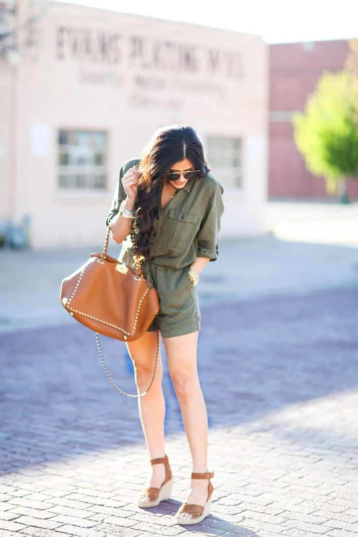 Romper Obsessed | The Sweetest Thing | Bloglovin'