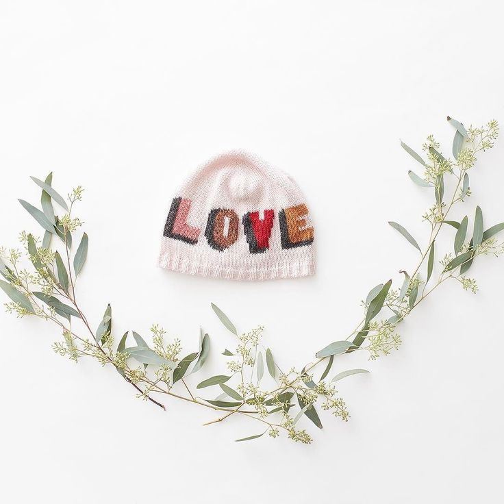 Oeuf Love Hats | Darling Clementine