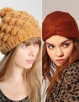 Bonnet ou turban