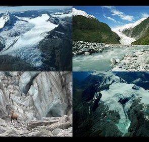 Whataroa Activities - Alpine Fault Tours