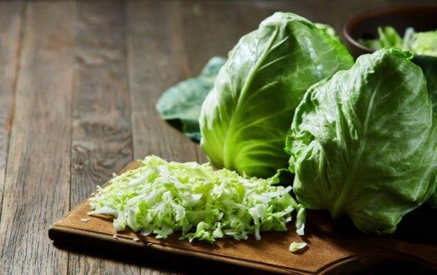 7 καλοί λόγοι για να τρως περισσότερο λάχανο