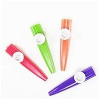 Celebrating Kazoos On National Kazoo Day National Kazoo Day Is Celebrated On January 28th National Kazoo Day is a humming musical holiday with kazoos. Kazoos are played by humming into the kazoos. …