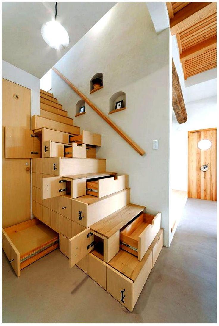 Las 25 mejores ideas sobre muebles de ahorro de espacio - Muebles para ahorrar espacio ...