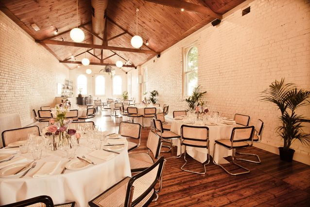 Playroom Functions and Events, Melbourne - This beautiful Victorian heritage building is the perfect venue for your next corporate function, seminar, conference, product launch, wedding or private reception. The team pride themselves on their personalised touch which is sure to make your Playroom experience a unique one. http://bit.ly/13Ta4Q5