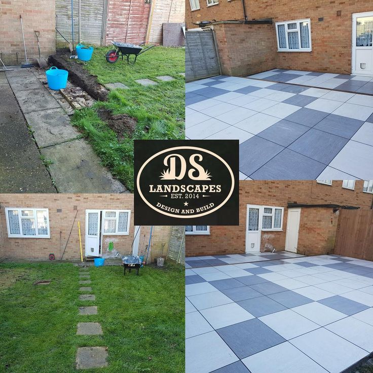 Welcome to DS-Landscapes a family run business specialising in all aspects of landscaping from patios and driveways to gardens and fencing. Based in Letchworth we cover Hitchin Stevenage Welwyn Garden City Biggleswade Stotfold and the surrounding areas. #ds_landscapes #landscaping #gardens #patios #fencing #fences #drives #driveways #homeimprovements #gardeninspiration