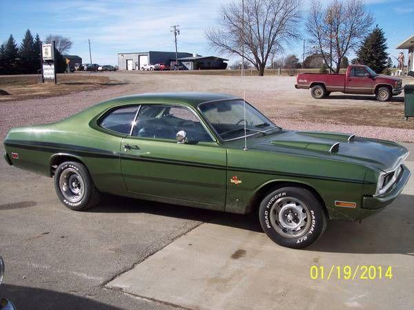 Used Classic Car For Sale in , Nebraska: 1971 Dodge Dart Demon - Classics.VehicleNetwork.net Classified Ads