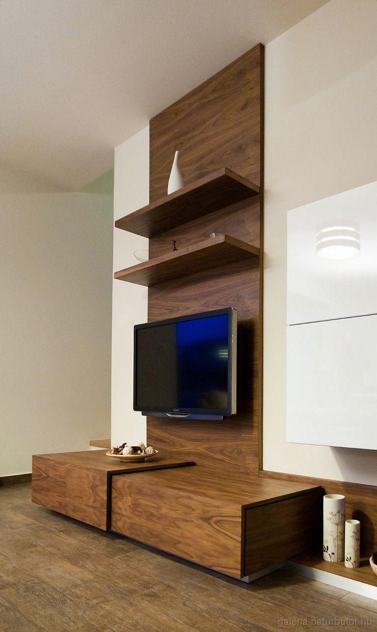 TV-szekrény (110422-B)