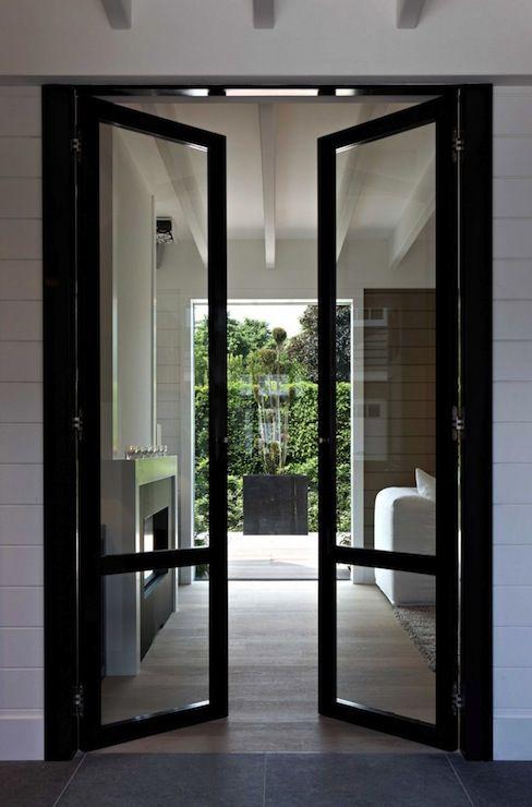 Modern Exterior Double Doors 25+ best double doors exterior ideas on pinterest | double front