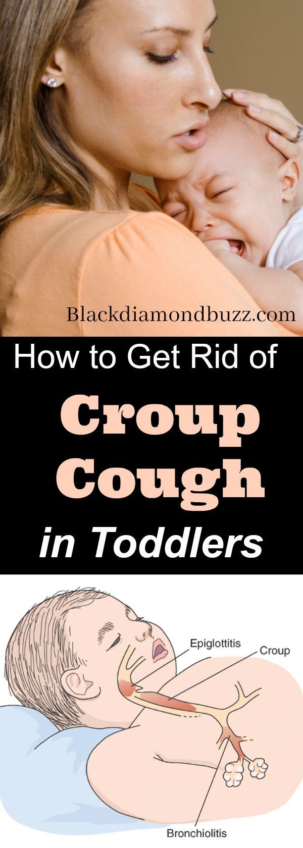 Natural Remedies For Croup In Toddlers