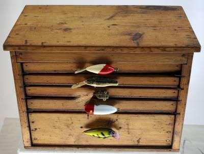 1000 Images About Fly Fishing Desk On Pinterest