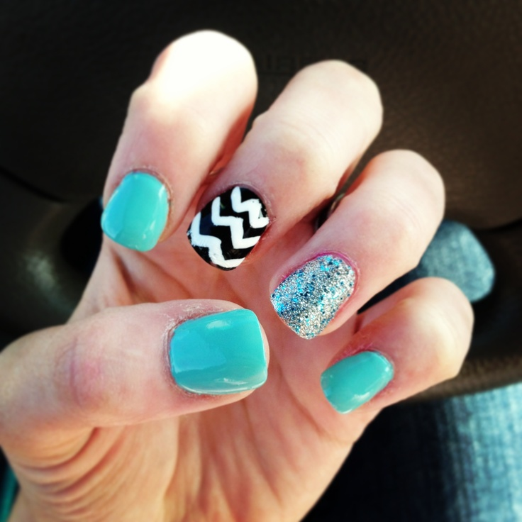cute nail designs pinterest - photo #5