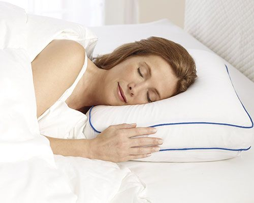 10 best top 10 best pillows for side sleepers 2016 reviews for Best pillows for side sleepers reviews
