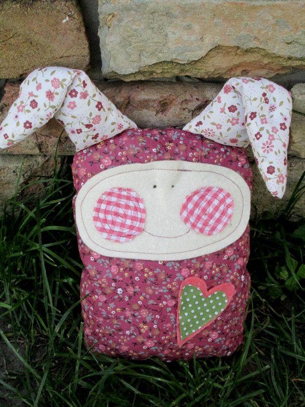 Húsvéti nyuszi - Easter bunny