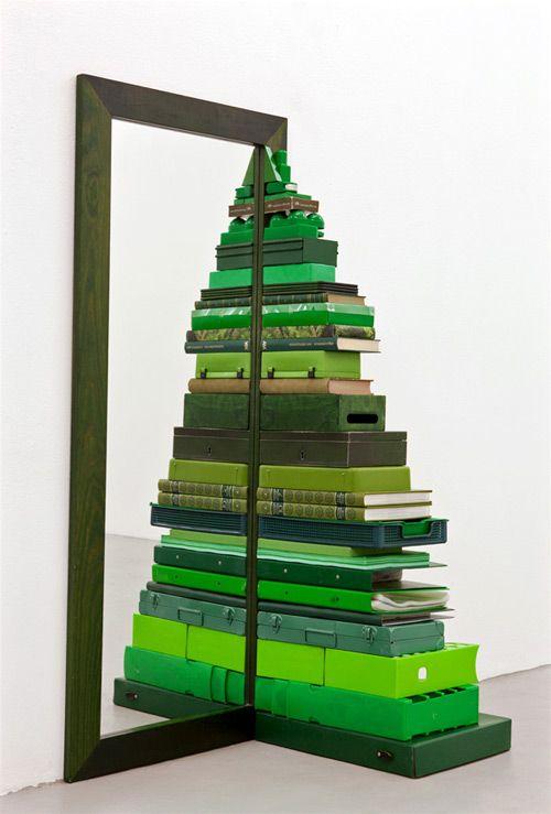 Árbol de navidad. DecoHunters