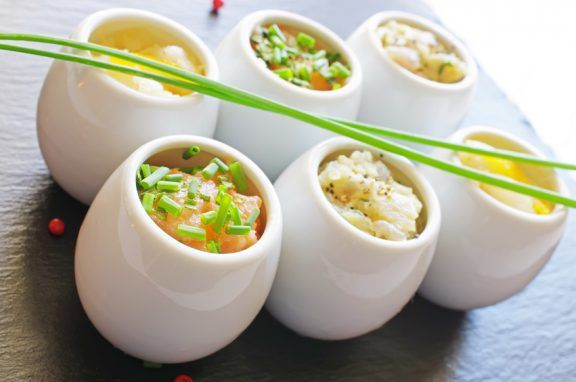 Chinesisch kochen lernen in Düsseldorf - miomente