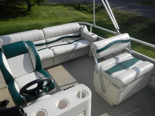 Pontoon Boat Replacement Parts : Replacement pontoon boat seats pinterest