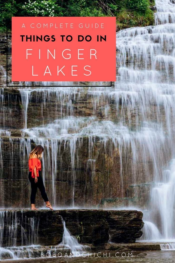 Check Out The Best Things To Do In Finger Lakes Ny And Why It S One Of The Best Us Travel Destinations And Should B In 2020 Reiseziele Usa Wochenendausfluge Reiseziele