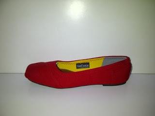 Sepatu Toms SlipOn Cewek : Toko Online Sepatu Murah | Jual Sepatu Bermerek Terbaru
