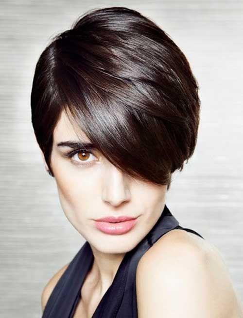 20 modern short haircuts
