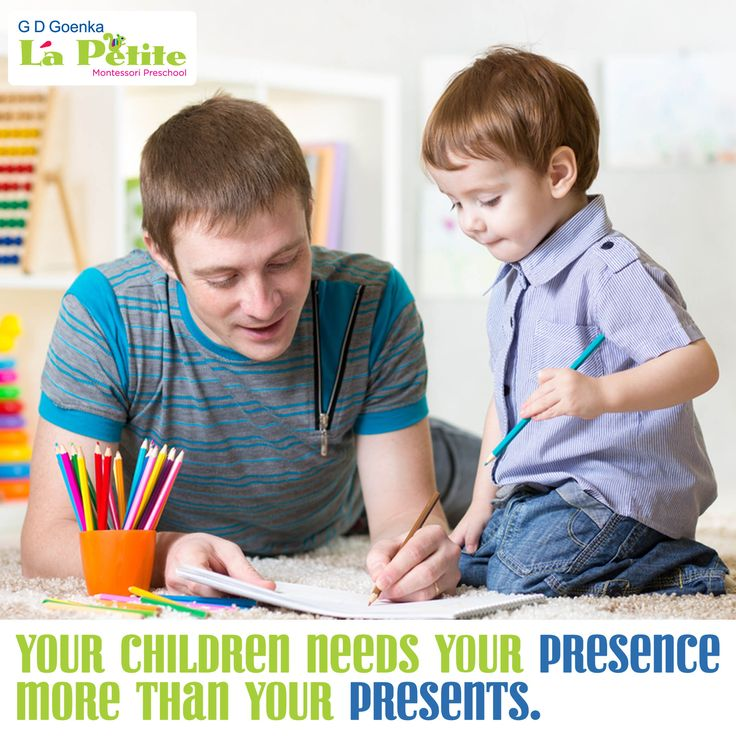 Treat your child as though he already is the person he's capable of becoming.#earlyed #preschool #education #parenting #literacy #parenting #Kids #family