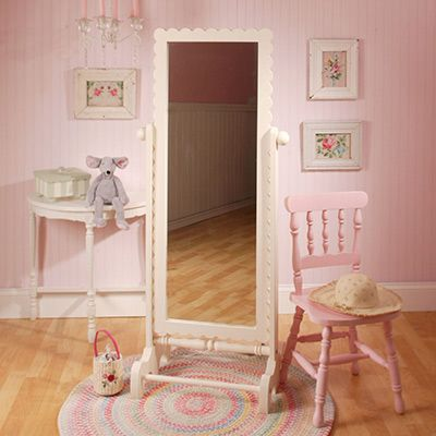 1000 images about antique floor length mirrors on for Mirrors for kids rooms