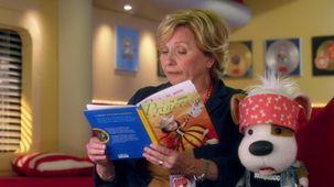 Vidéo - La petite princesse et les livres avec France Castel