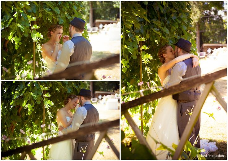 First look at Backyard Farm Wedding , photographed by Chuck Hocker of Etched Productions. www.etchedproductions.ca