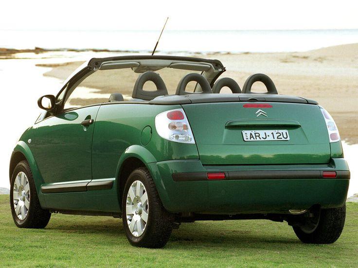 Citroën C3 Pluriel - Auto Forever