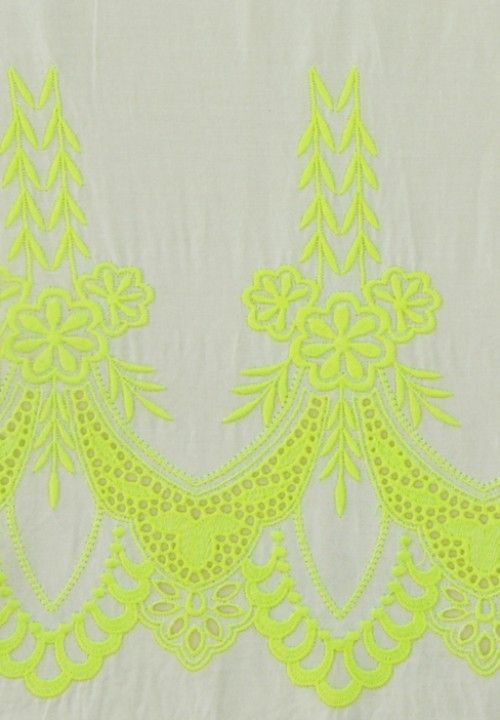 http://www.excitingfashions.com/embroidered-fabric-border/cotton-cambric