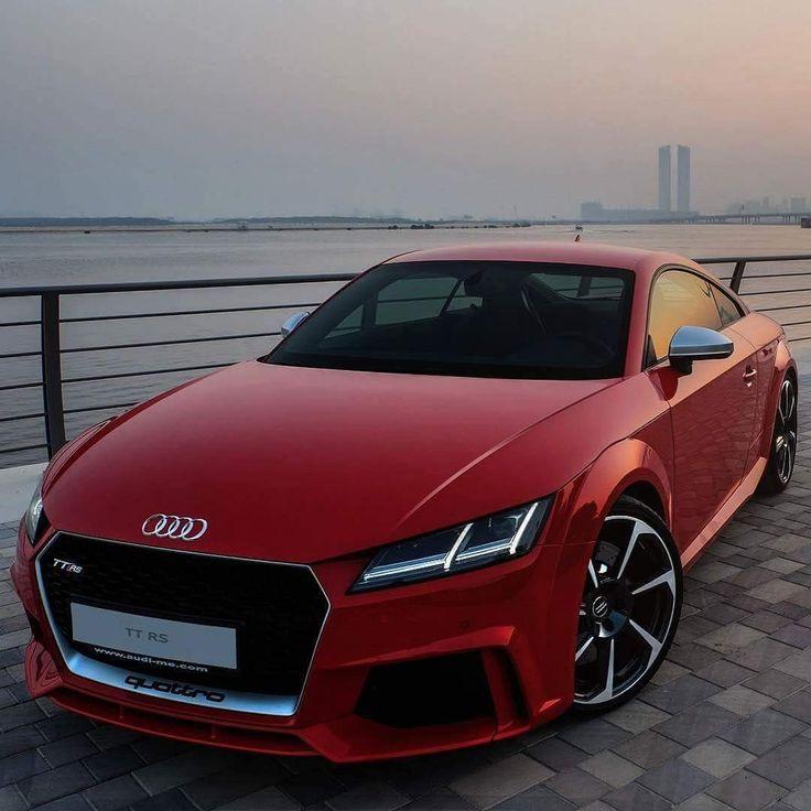 Audi ❤