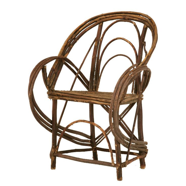 24 best Willow Chairs images on Pinterest | Willow furniture ...