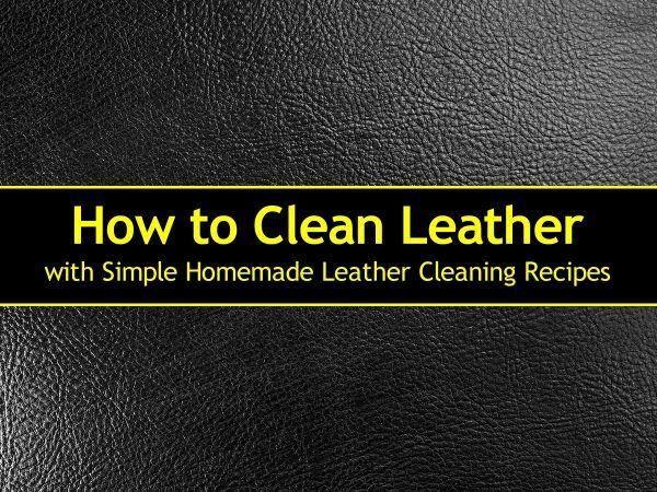 How To Clean Your Designer Leather Handbag 15 Steps