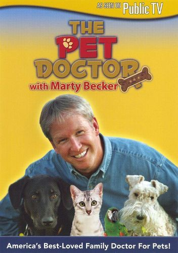 The Pet Doctor with Marty Becker [DVD]